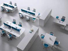 mesas logos de oficina