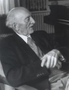 Umbo (Otto Umbehr): Emil Nolde