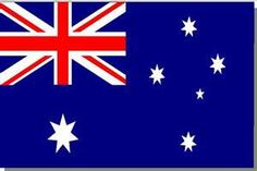 ca8747540222 The Australian Flag with the Union Jack of the left   the Stars of the  Southern Cross