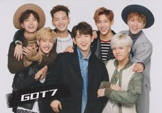 Flight log : turbulence thank you # Youngjae, Bambam, Kim Yugyeom, Mark Jackson, Got7 Jackson, Jackson Wang, Got7 Mark, Mark Tuan, Park Jinyoung