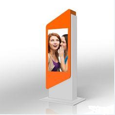 Auch im Außenbereich können Sie mit Bewegtbildern und Soundunterstützung erfolgreich Werben! Gleich mal reinklicken unter http://www.awag.de/LCD-und-LED-Displays/LCD-Displays-Stelen/LCD-Outdoor-Displays-Stelen---176_141_138.html