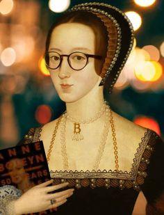 Anne Boleyn, Queen Anne, Tudor, Women, Woman