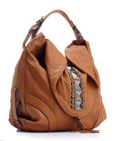 Hype Handbag Miriam Hobo Handbags Accessories Macy S