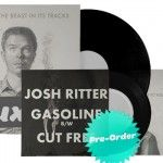 Josh Ritter - The Beast In Its Tracks // Limited Edition Deluxe LP & 2 limited to 1000 7""