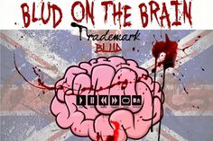 TRADEMARK BLUD – THE DEMONS PROD REDICULUS rapper from the Midlands, UK who has been working hard and perfecting his craft for the last few years. Last year he dropped an underground mixtape 'Tricks Of The Trade' with UK Runnings, the UK's longest running mixtape series