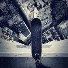 Skateboard Vertigo! Drop in and lets Go!!