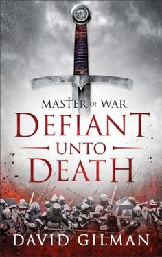 'Like a punch from a mailed fist, MASTER OF WAR gives a true taste of the Hundred Years War. It is a gripping chronicle of pitched battle, treachery and cruelty. The stench and harshness of medieval life is ever present' ROBERT FABBRI, bestselling author of the Vespasian series.