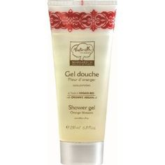 Naturelle D'orient Orange Blossom Shower Gel - 6.8 Oz, Pack of 2 by Naturelle D'orient. $19.98. The product is not eligible for priority shipping