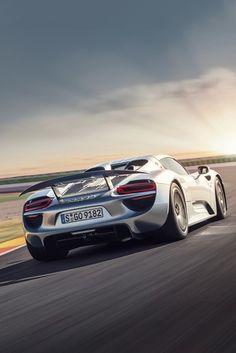   Porsche 918┋©┋LOOP  