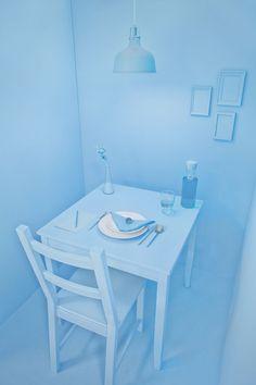 Home Decoration Online Shopping Light Blue Aesthetic, Blue Aesthetic Pastel, Aesthetic Colors, Deco Blue, Himmelblau, Colour Pallete, Duck Egg Blue, Photo Wall Collage, Blue Art