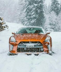 Nissan: December has arrived, but we're not complaining. Nissan Gt R, Nissan Gtr Nismo, Nissan Gtr Skyline, Top Cars, Latest Cars, Japanese Cars, Mclaren P1, Sexy Cars, Amazing Cars