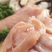 Kip groenten stoofpot met krieltjes recept