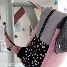 L'usine à bulle: [DIY] Sac à dos enfant                                                                                                                                                      Plus