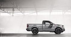 Ford auto - 2014 Ford F-150 Tremor