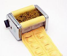 Pasta Aid Opzetstuk Ravioli (rechthoekig)