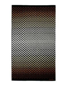 Missoni Home beach towel collection SS 2014