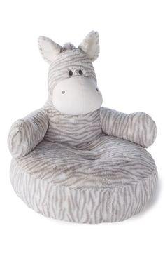 Darling zebra plush baby chair http://rstyle.me/n/mzdcznyg6