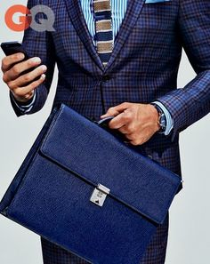 Best Colorful Briefcases for the Office