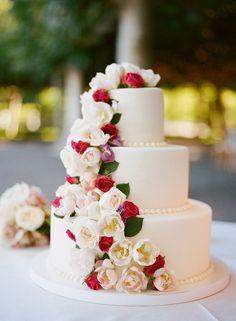 #weddingcake #wedding #macaronfashion