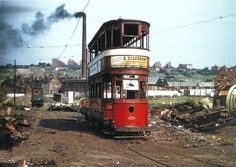 Leeds City, My Town, Locomotive, Buses, Yards, Abandoned, Trains, Steampunk, Have Fun