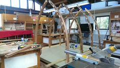A good old fashioned shed building thread (picture heavy) - Singletrack Magazine Shed Building Plans, Diy Shed Plans, Shed Ramp, Cool Sheds, Shed Blueprints, Shed Construction, Studio Shed, Woodworking Courses, Shed Kits