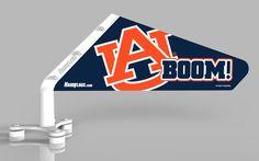 Auburn Boom! – HardFlags