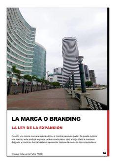 LA LEY DE LA EXPANSIÓN 2P