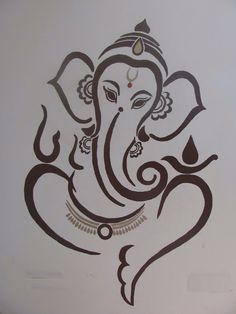 Lovely Lord Ganesha Wallpaper | New Ganesha Wallpapers