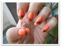 Lace Nails: How To Apply Lace Stickers Perfectly?