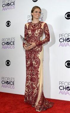 'Castle' Season 7 Spoilers: Stana Katic Tweets 'Happy Ending' Wedding For Caskett Fans, Show Boss Talks Honeymoon [REVIEW] - International Business Times