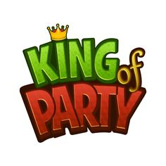 King of Party - iOS & Android by Codigames