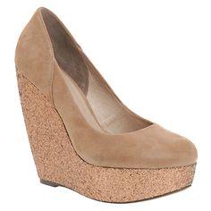 I do need nude heels... $41.99