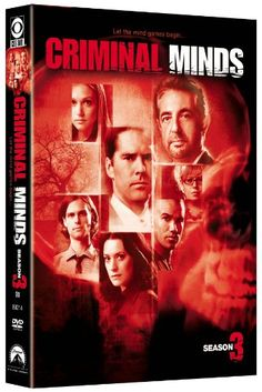 Criminal Minds: Season 3