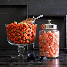 Halloween is almost here! Scary, right? Set the mood in an instant with treats, tricks and little touches of spooky sentiments from Williams-Sonoma.