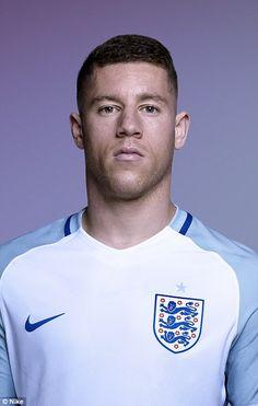 Ross Barkley (England)