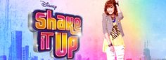 Shake It Up Facebook Covers