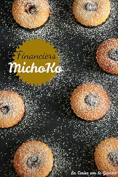 Financiers Michoko