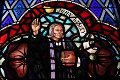 John and Charles Wesley sought to renew the Church of England by having Christians take seriously that they were called to live holy lives. The Wesleys stressed that every Christian should be sanct...