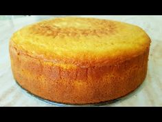 This is a simple vanilla sponge cake perfect for homemade baking, it has a soft Sour Cream Pound Cake, Cake With Cream Cheese, Food Cakes, Baking Recipes, Cake Recipes, Plain Cookies, Strawberry Cream Cakes, Buttery Shortbread Cookies, Vanilla Sponge Cake