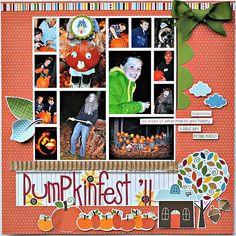 Gumpgirl's Gallery: Pumpkinfest 2011