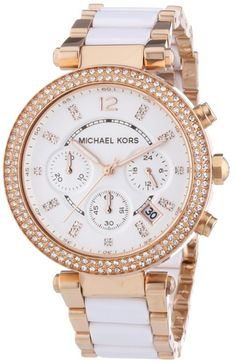 Amazon.com: Michael Kors MK5774 Women's Watch: Michael Kors: Watches
