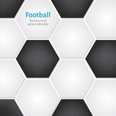 Descubre miles de vectores gratis y libres de derechos en Freepik Soccer Party, Soccer Ball, Football Background, Free Football, Retro, Vector Free, Clip Art, Sport, Illustration