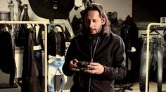 Shubhankar Ray on the Leica D-Lux 6 'Edition by G-Star RAW'