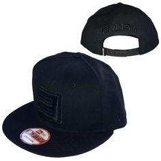 This cool Eminem New Era hat features Eminem s