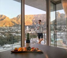 | Pepperclub Staycation | This must surely be one of the most incredible hotel views in Cape Town! Im doing a little staycation in the Mother City - in none other than the legendary 5-star @pepperclubhotel_. Situated in the centre of town with rooms starting from the 8th story upwards the views are astounding.  You may recall a couple of days ago I featured the hotels private cinema with the Dinner & Movie experience.   #capetown #pepperclubhotel #southafrica Staycation, Cape Town, South Africa, Centre, Hotels, Cinema, The Incredibles, Rooms, Windows