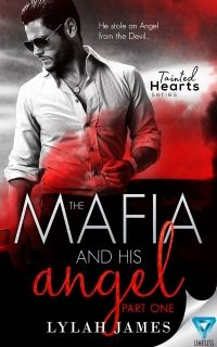 The Mafia And His Angel: Part 1 designed by Kitten from Deranged Doctor Design. | TP: Another amazing cover series. I love the attention to detail and clever usage of colors. Red gives the whole series a very recognizable touch and it is clear that the designer knows how to create an appealing cover. Very well done! ★