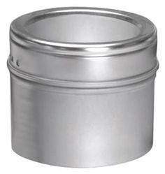 Kamenstein Magnetic Storage Cans | Kitchen Collection