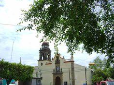 sancarlosfortin: templo de nuestro señor de la ascension desde los ...