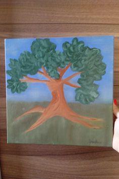 Árvore da vida - Gabriela Monteiro
