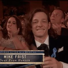 Image result for mike faist